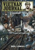 Vietnam Journal TPB (2017- Caliber) Series 2 2-1ST