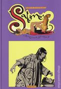 P. Craig Russell's Salome and Other Stories HC (2018 WAHP) Fine Art Edition 1-1ST
