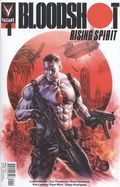 Bloodshot Rising Spirit (2018 Valiant) 1A