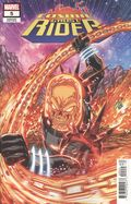 Cosmic Ghost Rider (2018) 5D