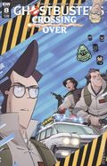 Ghostbusters Crossing Over (2018 IDW) 8A