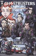 Ghostbusters Crossing Over (2018 IDW) 8B