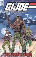 GI Joe Real American Hero (2010 IDW) 257B
