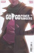 Go Go Power Rangers (2017 Boom) 14B