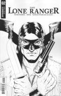 Lone Ranger (2018 Dynamite) Volume 3 2B