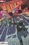 Vault of Spiders (2018 Marvel) 2B