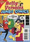 Betty and Veronica Double Digest (1987) 268