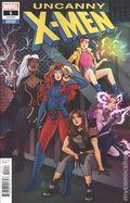 Uncanny X-Men (2018 5th Series) 1B