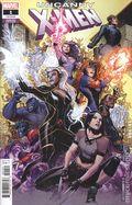 Uncanny X-Men (2018 5th Series) 1C