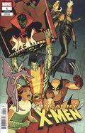 Uncanny X-Men (2018 5th Series) 1D