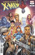Uncanny X-Men (2018 5th Series) 1K