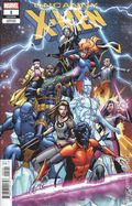 Uncanny X-Men (2018 5th Series) 1M