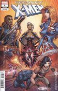 Uncanny X-Men (2018 5th Series) 1O