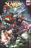 Uncanny X-Men (2018 5th Series) 1P