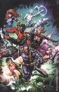 Uncanny X-Men (2018 5th Series) 1Q