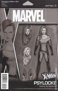 Uncanny X-Men (2018 5th Series) 1S
