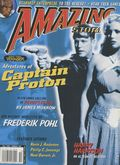 Amazing Stories (1926-Present Experimenter) Pulp Vol. 71 #3