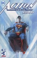 Action Comics (2016 3rd Series) 1000BULLET.A