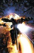 Damnation Johnny Blaze Ghost Rider (2018 Marvel) 1C