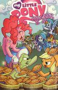 My Little Pony Friendship Is Magic TPB (2013- IDW) 8-1ST