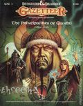 Dungeons and Dragons Gazetteer Official Game Accessory SC (1987-1989 TSR) GAZ03
