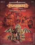 Dungeons and Dragons Gazetteer Official Game Accessory SC (1987-1989 TSR) GAZ10