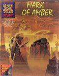 Mystara Campaign: Mark of Amber Audio CD Adventure (1995 TSR) Advanced Dungeons and Dragons 2513