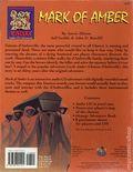 Mystara Campaign: Mark of Amber Audio CD Adventure (1995 TSR) Advanced Dungeons and Dragons 2513