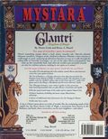 Mystara Campaign: Glantri Kingdom of Magic Audio CD Adventure (1995 TSR) Advanced Dungeons and Dragons 2511