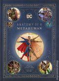 DC Comics Anatomy of a Metahuman HC (2018 Insight Editions) 1-REP
