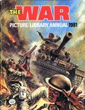 War Picture Library Annual HC (UK 1981 Fleetway) 1-1ST