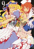 Alice in Murderland HC (2015- Yen Press) 9-1ST