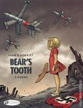 Bear's Tooth GN (2018 Cinevook) 2-1ST
