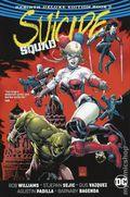 Suicide Squad HC (2017 DC Universe Rebirth) Deluxe Edition 3-1ST