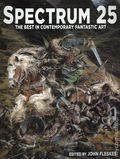 Spectrum Best in Contemporary Fantastic Art SC (1994-Present Underwood Books) 25-1ST