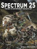 Spectrum Best in Contemporary Fantastic Art HC (1994-Present Present Underwood Books) 25-1ST