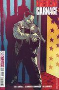 American Carnage (2018 DC/Vertigo) 1B
