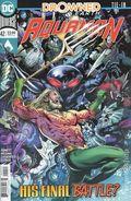 Aquaman (2016 6th Series) 42A