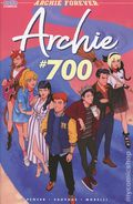 Archie (2015 2nd Series) 700G
