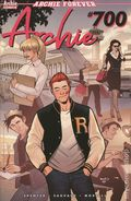 Archie (2015 2nd Series) 700I