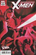 Astonishing X-Men (2017 4th Series) 17B