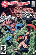 DC Comics Presents (1978 DC) 76