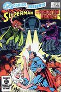 DC Comics Presents (1978 DC) 77