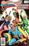 DC Comics Presents (1978 DC) Mark Jewelers 78MJ