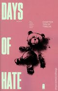 Days of Hate (2018 Image) 10