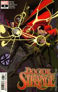 Doctor Strange (2018 8th Series) 8A