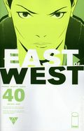 East of West (2013 Image) 40A