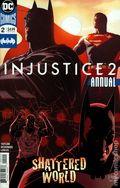 Injustice 2 (2017) Annual 2