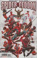 Spider-Geddon (2018 Marvel) 1M