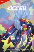Accell TPB (2017- Lion Forge) Catalyst Prime 3-1ST